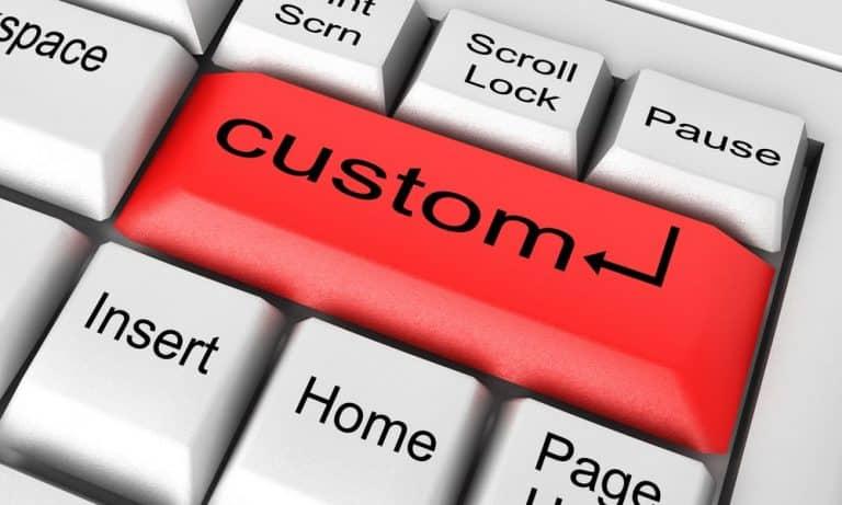 custom seo solutions