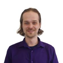 ian our developer