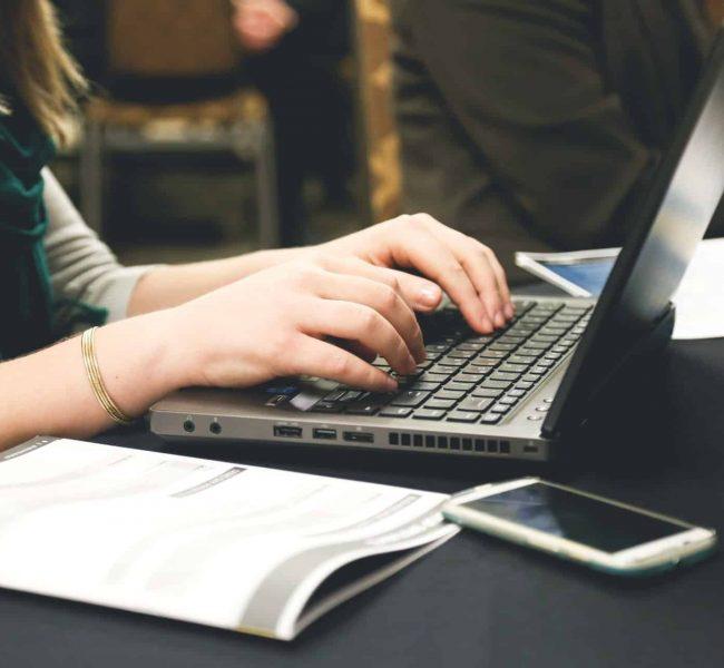 Online Reputation Management Winnipeg